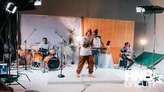 Reggie Becton - 'Listenin' | RNB UNCUT