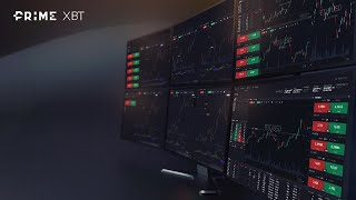 PrimeXBT Crypto Exchange Guide – How to Trade Tutorial