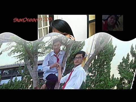 Tháng Năm Học Trò (12b1)- Đoan Trang