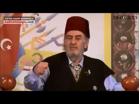 Bravo Aziz Nesin! Üstad Kadir Mısıroğlu