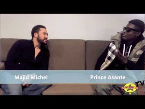 Exclusive Interview With Majid Michel