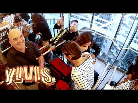 Ylvis - The Intelevator episode 1 [Official video HD]
