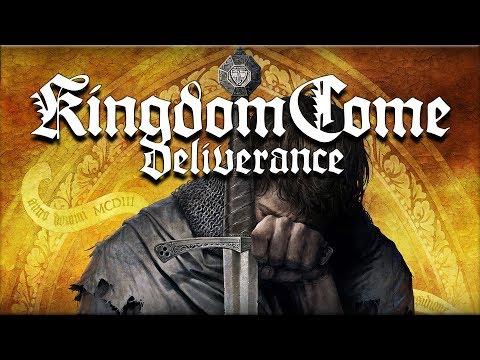 Die Geschichte beginnt hier... ◈ Kingdom Come Deliverance ◈ LIVE  [GER/DEU]