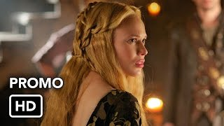 """Reign 3x07 Promo """"The Hound and the Hare"""" (HD) Mid-Season Finale"""