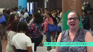 Meet-Play-Learn Resource Fair 2018