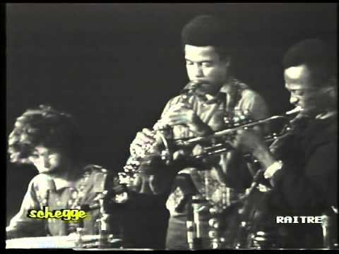 Miles Davis   Live In Rome 1969 Wayne Shorter Chick Corea Etc