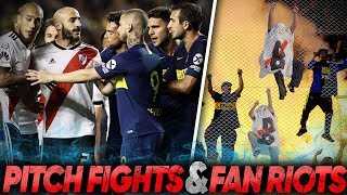 10 Derbies That Could Dominate Football!