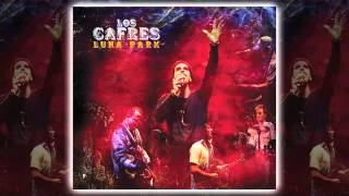 Los Cafres - Luna Park  [AUDIO, FULL ALBUM 2006]