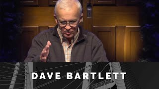 Living In Tension: Parenting in Tension? - Dave Bartlett