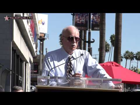 DABNEY COLEMAN HONORED WITH HOLLYWOOD WALK OF FAME STAR
