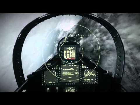 Battlefield 3 naik Pesawat Jet kaka :D (Jet Mission)