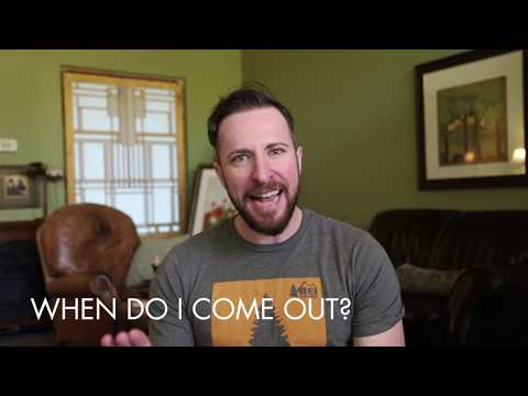 After A Transition: When Should I Come Out to People? . . . Do I ...