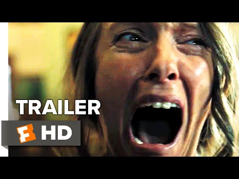Hereditary Trailer (2018) | 'Mother's Day'