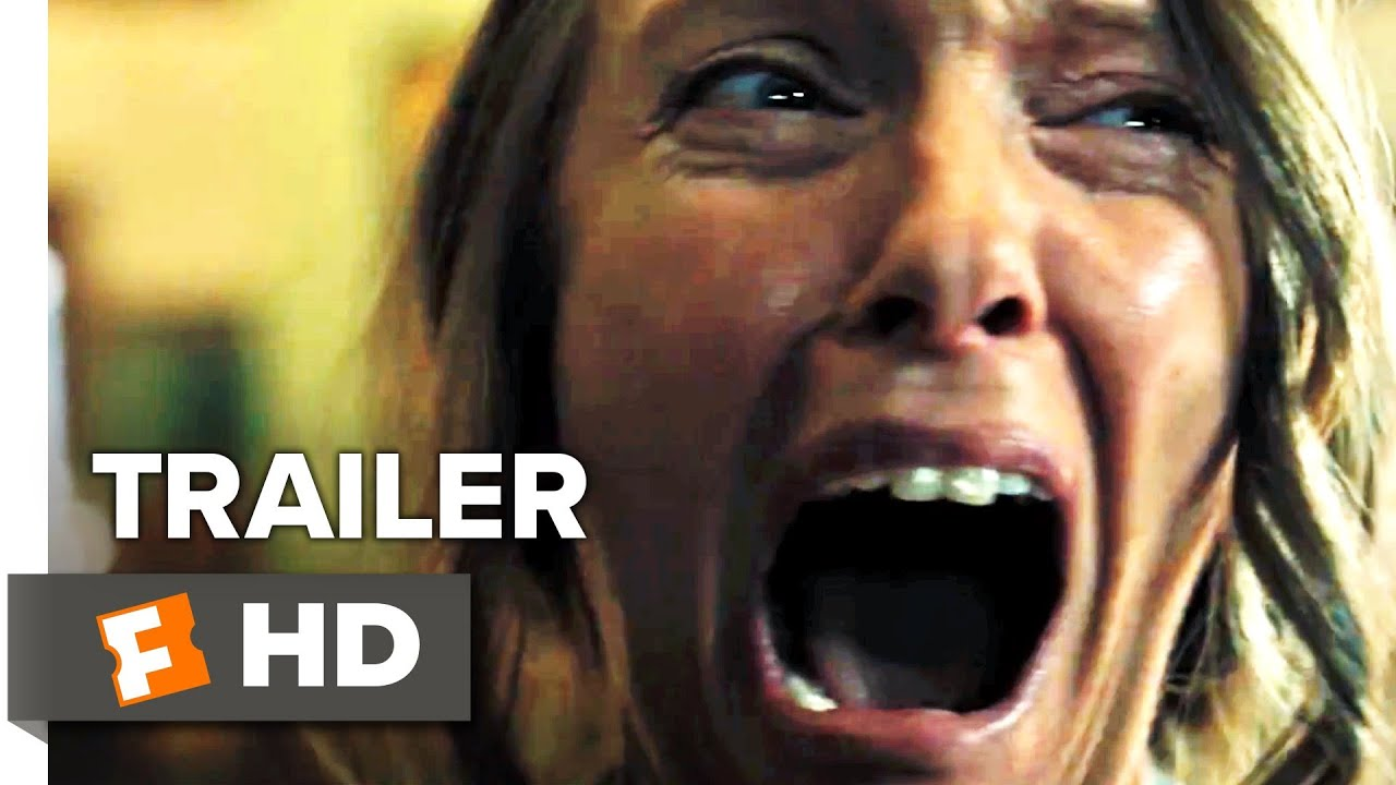 'Hereditary' Celebrates a Horrifying Mother's Day With New Trailer