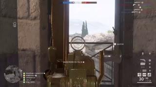 Battlefield 1 TDM Multiplayer Online 60fps