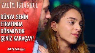 Cemre ve Cenk, Şeniz'i Oyuna Getiriyor - Zalim İstanbul 14. Bölüm