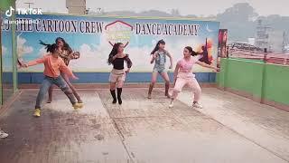 Download Angel rai new Dance video | Cartoonz Crew Jr