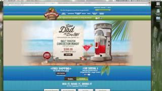 Modern Web Design Examples