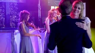 Today - The Petersens (Ellen's Wedding)