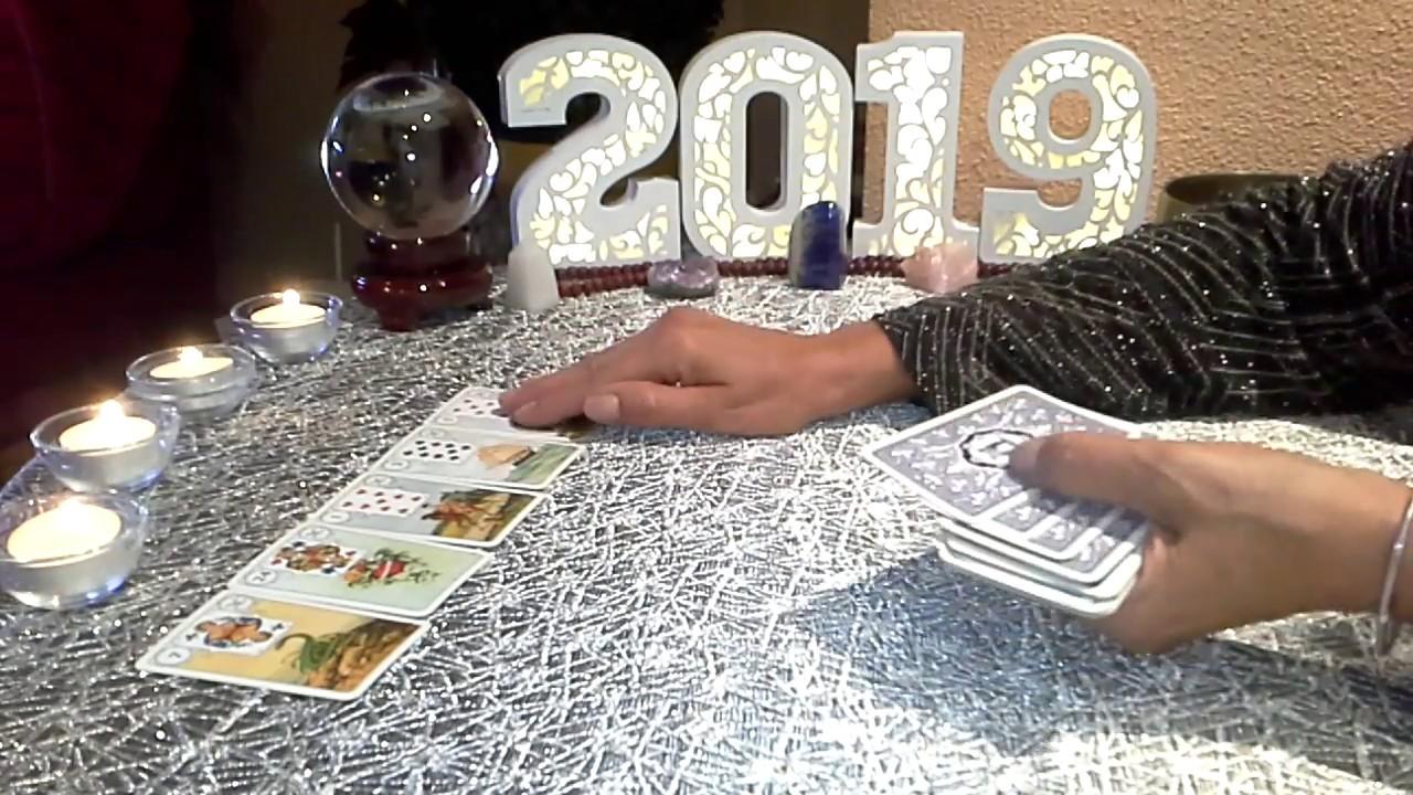 VIRGO PREDICCIONES 2019 ( Tarot-Horóscopos )