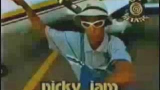 Brinquen - Nicky Jam