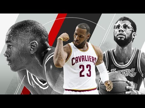 TOP 100 NBA All Time Scoring Leaders 2019 || Amazing Skills.