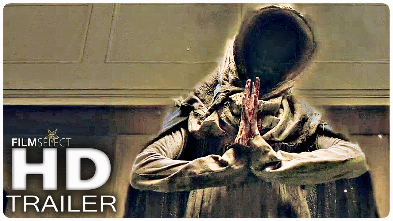 Download THE UNHOLY Trailer (2021)