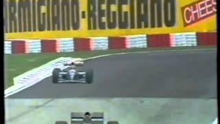 Gp von San Marino 1993 (4)
