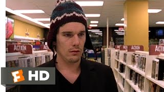 Hamlet (6/11) Movie CLIP - To Be or Not To Be (2000) HD