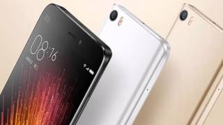 Xiaomi Mi 5 ~ ringtone