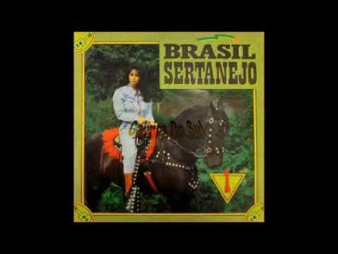 Brasil Sertanejo   Vol1 - 1992
