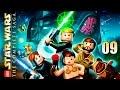 LEGO Star Wars The Complete Saga Прохождение кооп Pt9 mp3