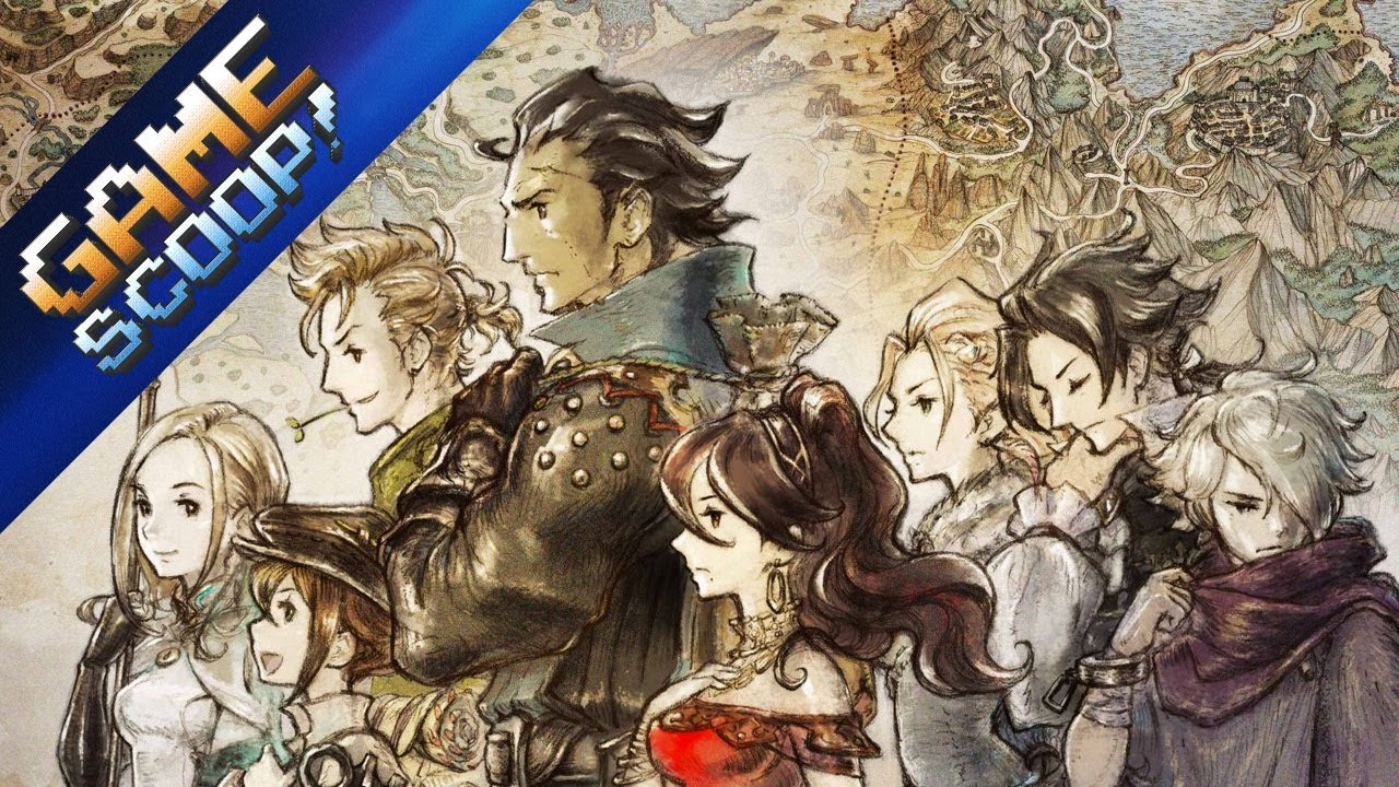 Are We in a Console JRPG Renaissance? - Game Scoop! Highlight