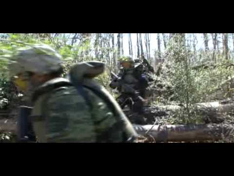 International Students from PACOM AOR Learn Riverine Skills