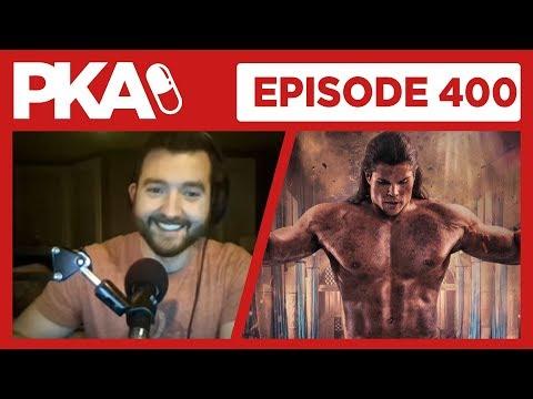 PKA 400 Highlight - Story of Samson