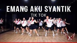 Download Mp3 Emang Aku Syantik Lagi Tamvan Vietnamese student dance version Dibiteam Choreography