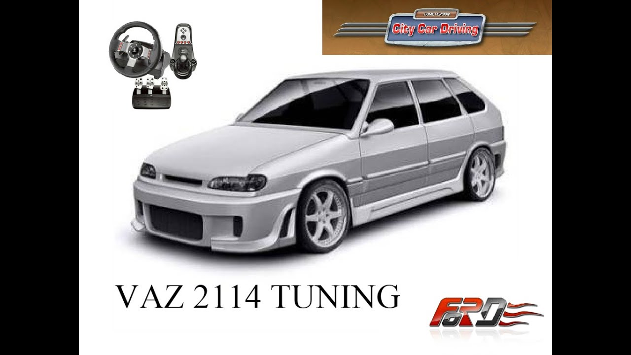 VAZ 2114: How to remove the bumper