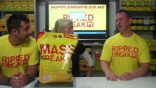 PharmaFreak Mass Freak Review - Supplements.co.nz