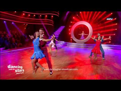 Steadicam One Shot - Dancing With The Stars ME 2017