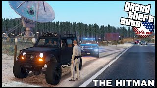 GTA 5 ROLEPLAY - REALITY SHOW - TO BE A HITMAN - EP. 978 - AFG -  CIV