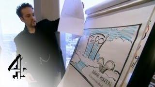 Derren Brown Mind Control   Animal Heaven   Channel 4