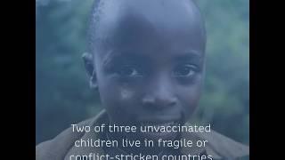 Child immunisation as key pathway to health for all   Op-ed by Dr Seth Berkley & Dr Githinji Gitahi