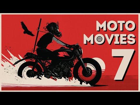 7 фильмов про байкеров / 7 Bikers Movies