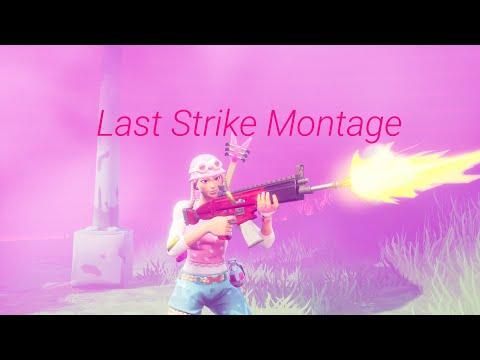 Polo G - Last Strike Fortnite Dub