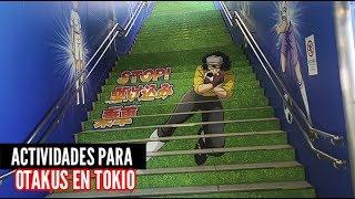 CAPTAIN TSUBASA INVADE LA ESTACIÓN YOTSUGI EN TOKIO | OTAKU EN JAPÓN