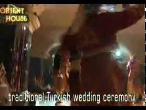 Orient House Night Show Wedding