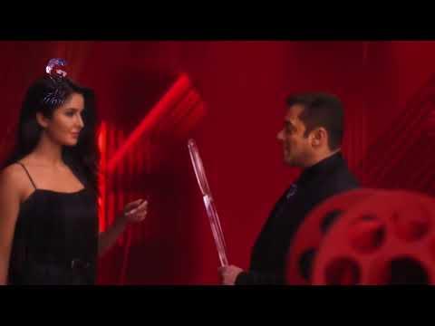 Mann Mera    Tiger Zinda Hai   Salman Khan   Katrina Kaif ¦ Arijit Singh