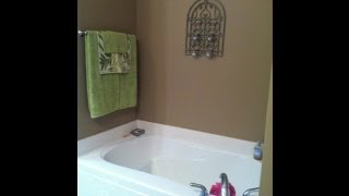 Master Bedroom and Bath Tour Thumbnail