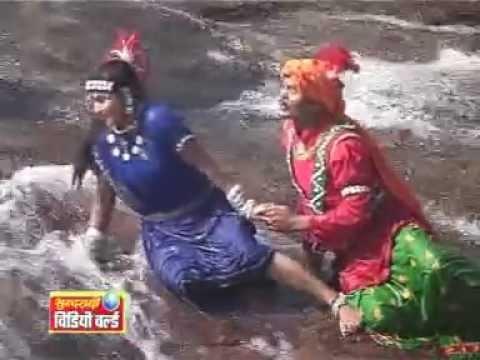 Lali Fita Ma Arjhaye Turi - Sundriya - Gorelal Barman - Ratan Sabiha - Chhattisgarhi Song