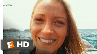 The Shallows (7/10) Movie CLIP - I Love You (2016) HD